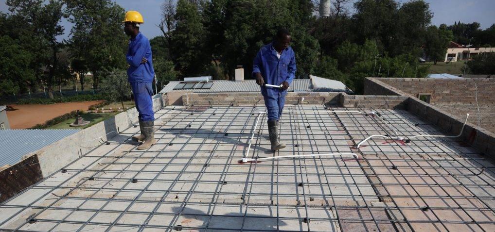 Slab Roof Repairs Jamaica Sika Waterproof Roof Repair Membranes